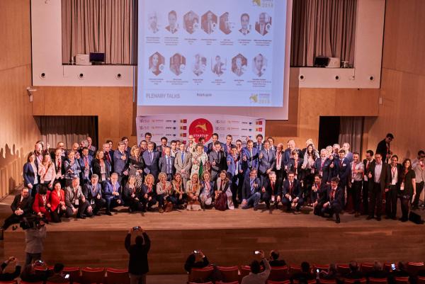 ACCIONA participates in Startup Olé 2019